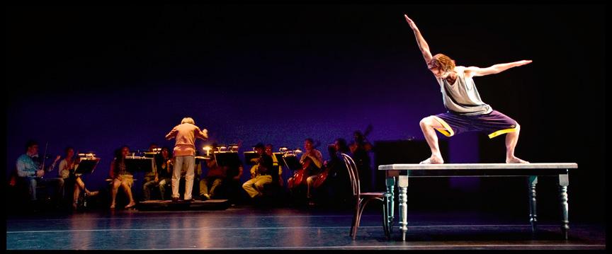 El corregidor y la Molinera en su estreno en Nueva York Bajo la dirección del maestro Gil Ordoñez